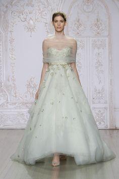 Estee (Monique Lhuillier) $259.99 from http://www.www.bienvestido.es   #bridalgown #bridal #lhuillier) #(monique #wedding #mywedding #estee #weddingdress