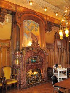 L'hôtel Bouctot-Vagniez à Amiens.
