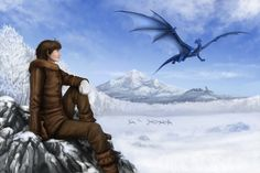 [Eragonophilia   Эрагонофилия] - We love Eragon