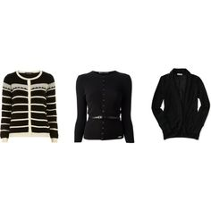 Style Dial #2 cardigans