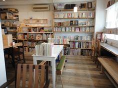 【大阪】ブックカフェでゆったり時間を過ごせるおすすめカフェ12選 - TravelBook(トラベルブック)
