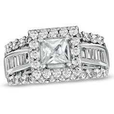 All time dream ring