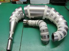2t pipe for 70`s KTM