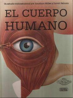 David Pelham El cuerpo humano.