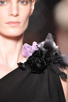 Nina Ricci | Fall 2010 Ready-to-Wear Collection | Style.com