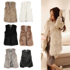 Cheap Fur & Faux Fur, Buy Directly from China Suppliers:The new 2014 imitation fur faux fur coat Fox collars Long sleeve women fashion jacket free shipping US $ 80.00/piece2014