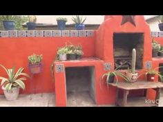 Bold and succulent small garden on a budget | Julie Patton and Eric Pedley - YouTube