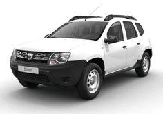 Gamme Dacia - Duster - Logan - Sandero - Lodgy - Dokker - Dacia Maroc
