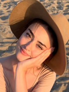 Esra Bilgic, Selena G, Cindy Kimberly, Turkish Beauty, Aesthetic Gif, Turkish Actors, Updos, Nature Photography, Photoshoot