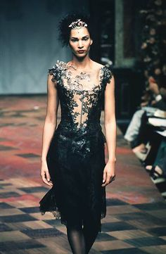 1998 Christian Lacroix, Fall \ Winter