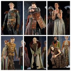 A few more curtain call pix from #Ariodante in Vienna with #sarahconnolly #christophedumaux @chenreiss #rainertrost #wilhelmschwinghammer &…
