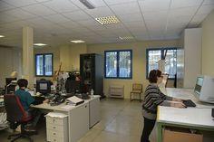 Gruppo Bertoni, ufficio Cad