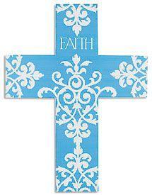 The Way Faith Cross