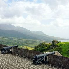 Brimstone Fortress on Saint Kitts a 17th century British fort built to protect this island from French invaders is nowadays an impressively restored UNESCO world heritage site with fantastic views. It became today my 107th visited world heritage site!  #brimstone #brimstonefortress #stkitts #visitstkitts #caribbean #karibia #unesco #worldheritage #maailmanperintökohde #travel #matka #reissu #nordicnomads (via Instagram)
