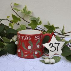37 Days till Christmas. Packaging up a delivery to Aldeburgh today.