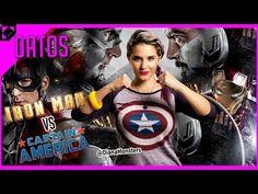 5 batallas épicas de Capitán América VS Iron Man en los cómics (Pixelbox) - http://yosoyungamer.com/2016/04/5-batallas-epicas-de-capitan-america-vs-iron-man-en-los-comics-pixelbox/