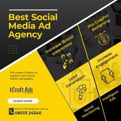 Looking for the best Social Media Ad Agency?👀 . The one that can increase your reach, create an impact of your brand, and what not?🤩 . Then we're here to take it up from here.😉 . Reach out to us to reach to your Target Audience.🎯📍 . #socialmediaservice #socialmediacalendar Social Media Calendar, Social Media Ad, Media Campaign, Target Audience, Create Yourself, Digital Marketing, Ads, Learning, Instagram