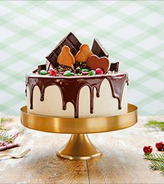 Kakeoppskrifter | Freia Hjemmekonditori Pudding, Cake, Desserts, Food, Recipes, Tailgate Desserts, Deserts, Custard Pudding, Kuchen