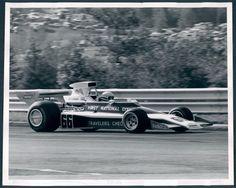 Donohue 1974 USGP