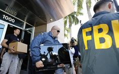Why are the FBI's top cybercrime detectives quitting their jobs?