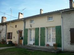 French House for sale in France ,House,France Abzac,Charente,ACTOUS