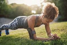 5 Minutes to a Stronger Core with Planks - Hello HealthyHello Healthy