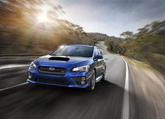 La Subaru WRX STI 2015 incarne, à presque tous les égards, la plus pure expression de la philosophie Subaru en matière de performance. Utilisant l'un des systèmes de traction intégrale les plus sophistiqués du monde, cette berline sport compacte quatre portes élève le désir à un niveau inédit. http://www.optionsubaru.com/neuf/wrx-sti-sport