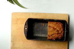 Banana Coconut Bread Recipe - Saveur.com No eggs but rum