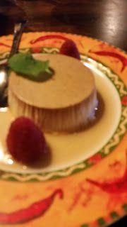 Sadepäivän pisaroita Pudding, Desserts, Food, Tailgate Desserts, Deserts, Custard Pudding, Essen, Puddings, Postres