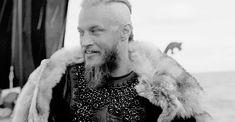WiffleGif has the awesome gifs on the internets. ragnar lothbrok travis fimmel…