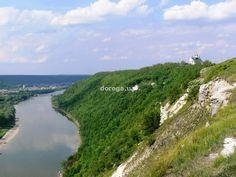 Достопримечательность Крещатицкий монастырь, Крещатик