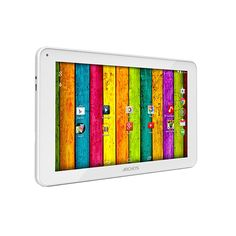 """#Tablet 10.1"""" Archos 101c Neon 8GB; 101c Neon, la nueva Tablet de Archos con una increíble pantalla de 10.1"""" y procesador Quad Core acompañado con 1GB de RAM. Además incorpora dos cámaras: Una trasera y otra delantera ambas de 0.3Mpx...  en  http://www.opirata.com/tablet-archos-101c-neon-p-29397.html"""