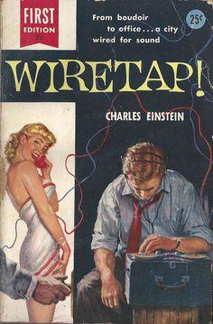 Wiretap!