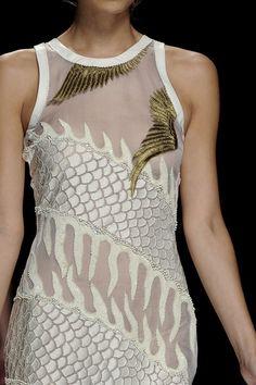 John Richmond at Milan Fashion Week Spring 2012