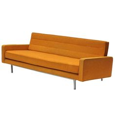 1stdibs | Daybed Sofa by Florence Knoll