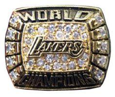 2000 LA Lakers NBA Championship Rings Lakers Championship Rings, Lakers Championships, Los Angeles Lakers, Purple Gold, Minneapolis, Kobe, Bad Boys, Chains, Legends