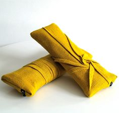♥ the color mustard