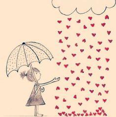 Perché è così che si dovrebbe vivere, se si vuole vivere. È così che si dovrebbe amare, se si ama davvero. Con coraggio e illusione. Con perseveranza. Con l'idea, illogica e allegra, di poter prima o poi volare. (cit.)