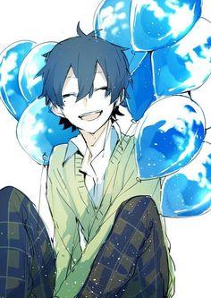 Imagen de kagerou project and anime boy Boys Anime, Me Anime, Cute Anime Guys, Anime Kawaii, Manga Anime, Anime Art, Vocaloid, Haruka Anime, Anime Style