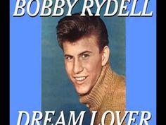 ▶ Bobby Rydell Kissin' Time - YouTube
