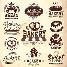 depositphotos_41894539-Collection-of-vintage-retro-bakery-logo-badges-and-labels.jpg (1023×1023)