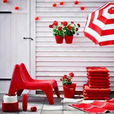 Beken kleur bij #IKEA dit voorjaar.