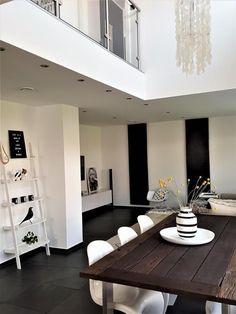 Wohnen Ganz In Weiß! Entdecke Noch Mehr Wohnideen Auf COUCHstyle #living  #wohnen #