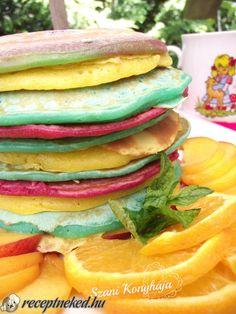 Cantaloupe, Ale, Pancakes, Fruit, Breakfast, Food, Breakfast Cafe, Beer, Ale Beer