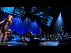 one of my favorite songs....like it? Sting: Whenever I say your name. Live in Berlin 2010 (8/15)
