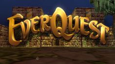Everquest! So many hours I'll never get back... Lol
