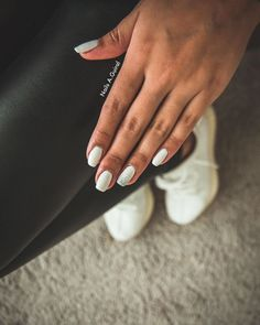 (@nails.aguiral) 🐼 Marie, Nails, Instagram, Painting, Beauty, Finger Nails, Ongles, Painting Art, Nail