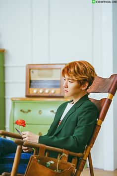 Baekhyun 'Take You Home' teaser images 'ㅅ'
