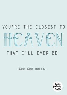 iris - goo goo dolls. Every time I here this song I immediately think of REAL by Katy Evans now. *dreamy sigh*
