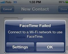 How to #Troubleshoot #FaceTime #Errors on #Mac